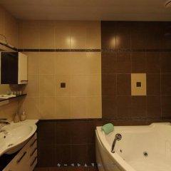 Гостиница Полярис 3* Люкс с разными типами кроватей фото 5