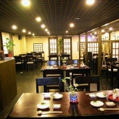 Guangzhou Zhuhai Special Economic Zone Hotel питание фото 2