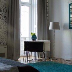 Отель Harmonia Palace 5* Улучшенные апартаменты фото 15