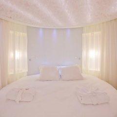 Seven Hotel Paris 4* Улучшенный люкс с различными типами кроватей фото 18