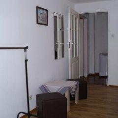 Отель Pokoje Goscinne Irene Стандартный номер с различными типами кроватей фото 5