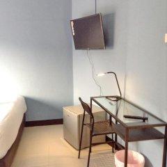 Отель The Mix Bangkok - Phrom Phong 3* Стандартный номер с различными типами кроватей фото 4