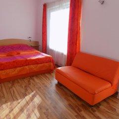 Family Hotel Vit 2* Люкс с различными типами кроватей фото 5