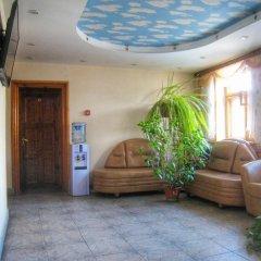 Гостиница Колос спа фото 2