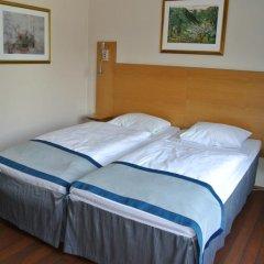 Отель Stryn Hotell 3* Стандартный номер с двуспальной кроватью фото 6