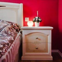 Hostel Moroshka Номер Делюкс с различными типами кроватей фото 4
