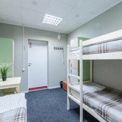 Хостел 338 Стандартный номер с различными типами кроватей фото 10
