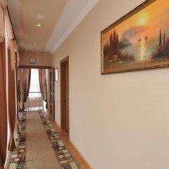 Гостиница Crown интерьер отеля фото 5