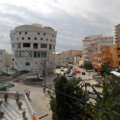 Отель Lengu Holidays Houses Албания, Саранда - отзывы, цены и фото номеров - забронировать отель Lengu Holidays Houses онлайн балкон