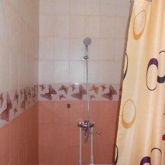 Hostel Skazka In Tolmachevo ванная фото 2