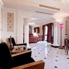 Baglioni Hotel Carlton 5* Номер Делюкс с двуспальной кроватью фото 2