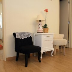 Отель Villa Prana Guest House удобства в номере фото 2