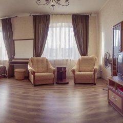 Гостиница Новгородская 2* Полулюкс с различными типами кроватей фото 3