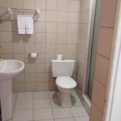 Hotel Tiare Tahiti ванная фото 2