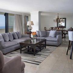 Sheraton Santo Domingo Hotel 4* Стандартный номер с различными типами кроватей фото 4