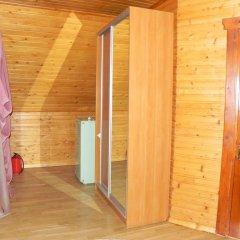 Гостиница Отельно-оздоровительный комплекс Скольмо 3* Стандартный семейный номер разные типы кроватей фото 26