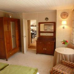 Отель Citadella Guesthouse Будапешт комната для гостей фото 4