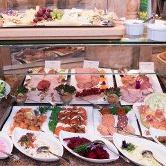 Отель Stadt München Германия, Дюссельдорф - отзывы, цены и фото номеров - забронировать отель Stadt München онлайн питание фото 2