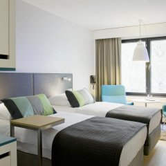 Radisson Blu Hotel, Espoo 4* Стандартный номер с разными типами кроватей фото 2