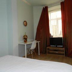 Гостиница Елисеефф Арбат 3* Стандартный семейный номер с различными типами кроватей фото 4