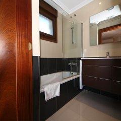 Отель Pensión Residencia A Cruzán - Adults Only 3* Стандартный номер с различными типами кроватей фото 5