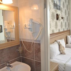 Fors Hotel ванная фото 2