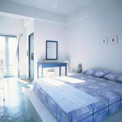 Chanchalay Hip Hostel Номер Делюкс с различными типами кроватей фото 7