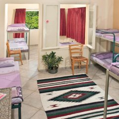Отель Port Inn Хайфа детские мероприятия