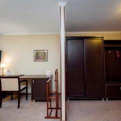 Отель Спутник 3* Студия фото 14