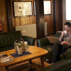 Отель Singsaker Sommerhotell Норвегия, Тронхейм - отзывы, цены и фото номеров - забронировать отель Singsaker Sommerhotell онлайн питание фото 3