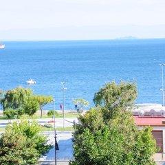 Hotel Rose Bouquets Стамбул пляж