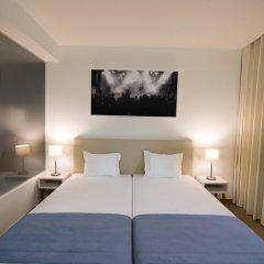Porto Coliseum Hotel 3* Люкс с различными типами кроватей