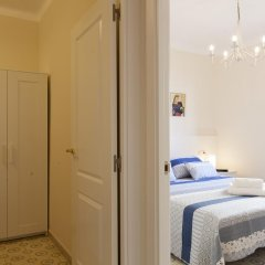 Отель AB Sagrada Familia Bofill Барселона комната для гостей фото 2