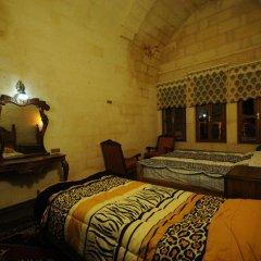 Kardesler Cave Suite Турция, Ургуп - отзывы, цены и фото номеров - забронировать отель Kardesler Cave Suite онлайн комната для гостей