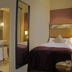 Отель Hilton Edinburgh Grosvenor 4* Номер Single с различными типами кроватей фото 2