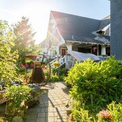 Отель Manor Guest House Канада, Ванкувер - 1 отзыв об отеле, цены и фото номеров - забронировать отель Manor Guest House онлайн фото 14