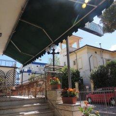 Отель Villa Derna Римини фото 3