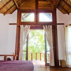 Отель Thipwimarn Resort Koh Tao 3* Вилла с различными типами кроватей фото 5