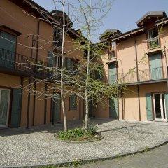 Апартаменты Pallanza Apartment Вербания