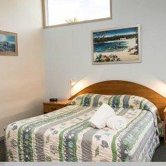 Отель Boat Harbour Resort 3* Вилла с различными типами кроватей фото 3