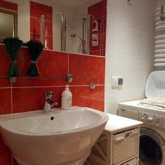 Отель Complex Вроцлав ванная фото 2