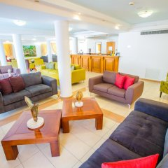 Отель Paradise Kings Club комната для гостей фото 8
