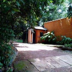 Отель Sobaco Nature Resort Бентота парковка