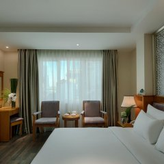 Silverland Hotel & Spa комната для гостей фото 3