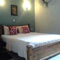 Отель Karl Holiday Bungalow Шри-Ланка, Калутара - отзывы, цены и фото номеров - забронировать отель Karl Holiday Bungalow онлайн комната для гостей фото 3