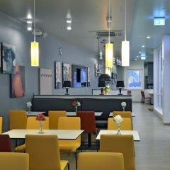 Отель B&B Hotel Leipzig-City Германия, Лейпциг - отзывы, цены и фото номеров - забронировать отель B&B Hotel Leipzig-City онлайн питание