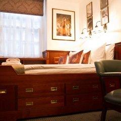 Отель Regency House 3* Стандартный номер с различными типами кроватей фото 3
