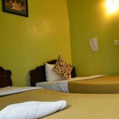 Отель Daunkeo Guesthouse 2* Стандартный номер с 2 отдельными кроватями