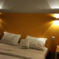 The Mulberry Hotel комната для гостей фото 2