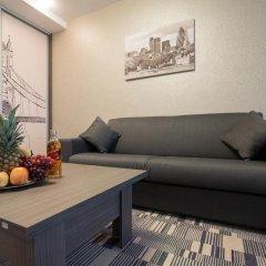 Апартаменты 12th Floor Apartments Стандартный номер фото 8